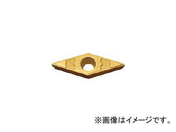 京セラ/KYOCERA 旋削用チップ サーメット VBMT160408GP TN60(6499058) JAN:4960664133444 入数:10個