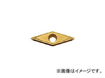 京セラ/KYOCERA 旋削用チップ CVDコーティング VCMT080204HQ CA6525(3402541) JAN:4960664492374 入数:10個