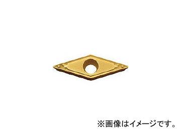 京セラ/KYOCERA 旋削用チップ PVDサーメット VBMT160408HQ PV90(1539698) JAN:4960664120987 入数:10個