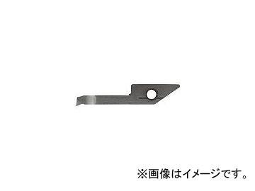 京セラ/KYOCERA 旋削用チップ PVDコーティング VNBR020601 PR930(6499244) JAN:4960664592968 入数:5個