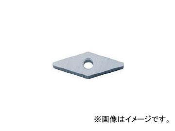 京セラ/KYOCERA 旋削用チップ PVDセラミック VNGA160404S01525 A66N(6499465) JAN:4960664156597 入数:10個