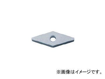 京セラ/KYOCERA 旋削用チップ PVDセラミック VNGA160408S01525 A66N(6458726) JAN:4960664156603 入数:10個