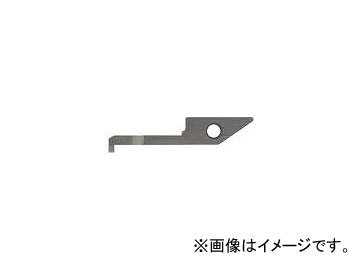 京セラ/KYOCERA 溝入れ用チップ PVDコーティング VNGR061020 PR930(6499571) JAN:4960664218899 入数:5個
