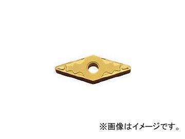 京セラ/KYOCERA 旋削用チップ CVDコーティング VNMG160404HQ CA5525(6531296) JAN:4960664434794 入数:10個
