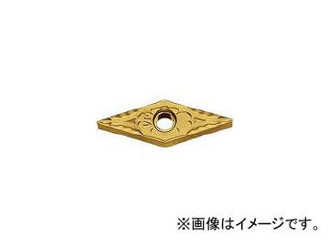 京セラ/KYOCERA 旋削用チップ PVDサーメット VNMG160408VF PV7025(6499953) JAN:4960664619528 入数:10個