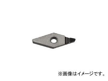 京セラ/KYOCERA 旋削用チップ ダイヤモンド VNMM160404M KPD010(2102480) JAN:4960664138722