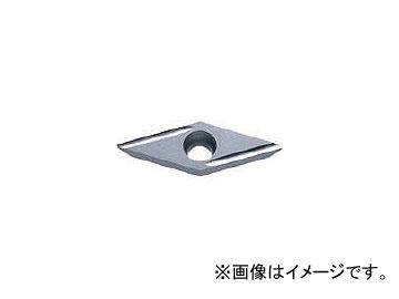 京セラ/KYOCERA 旋削用チップ サーメット VPET110302FRUSF TN60(6511848) JAN:4960664213832 入数:10個