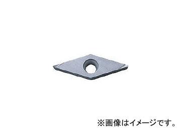 京セラ/KYOCERA 旋削用チップ サーメット VPET110302RFSF TN60(6511872) JAN:4960664213672 入数:10個