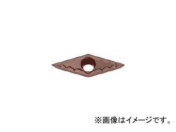京セラ/KYOCERA 旋削用チップ PVDコーティング VPGT110302MPCF PR1025(6505350) JAN:4960664596898 入数:10個