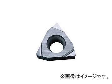 京セラ/KYOCERA 旋削用チップ サーメット WBGT080204LF TN60(1401939) JAN:4960664056705 入数:10個