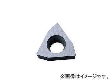 京セラ/KYOCERA 旋削用チップ サーメット WBGW060102L TN60(1401971) JAN:4960664156702 入数:10個