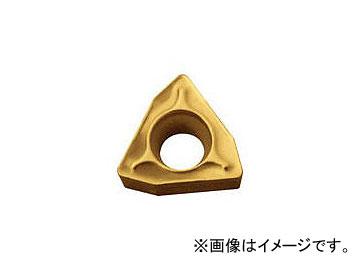 京セラ/KYOCERA 旋削用チップ PVDサーメット WBMT060104LDP PV7025(6505457) JAN:4960664619597 入数:10個