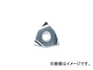 京セラ/KYOCERA 旋削用チップ サーメット WNGG060404RS TN60(6512585) JAN:4960664181926 入数:10個
