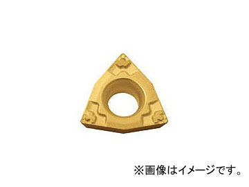 京セラ/KYOCERA 旋削用チップ CVDコーティング WPMT160304GP CA5515(6544592) JAN:4960664446995 入数:10個