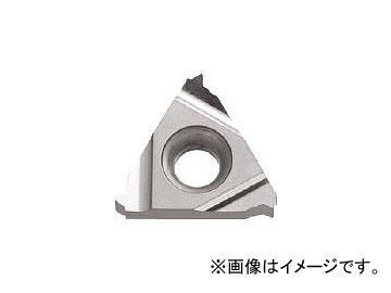 京セラ/KYOCERA ねじ切り用チップ PVDコーティング 22ER400ISO PR1115(3582744) JAN:4960664580088 入数:5個