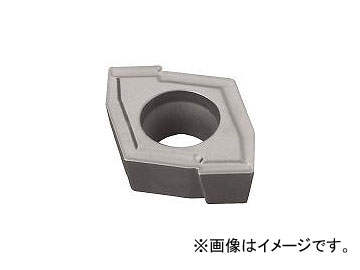 京セラ/KYOCERA ドリル用チップ PVDコーティング ZCMT080304 PR1210(6506313) JAN:4960664620135 入数:10個