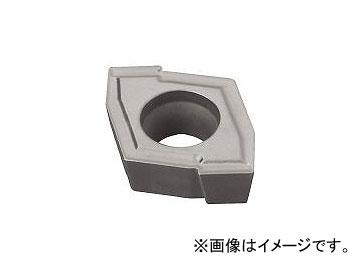 京セラ/KYOCERA ドリル用チップ 超硬 ZCMT10T304 KW10(1424734) JAN:4960664166398 入数:10個