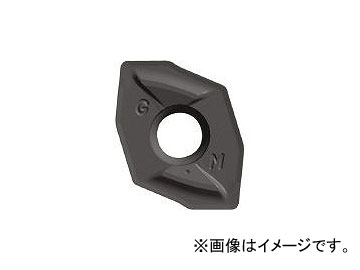 京セラ/KYOCERA ドリル用チップ PVDコーティング ZXMT040203GM PR1230(3576051) JAN:4960664543731 入数:10個