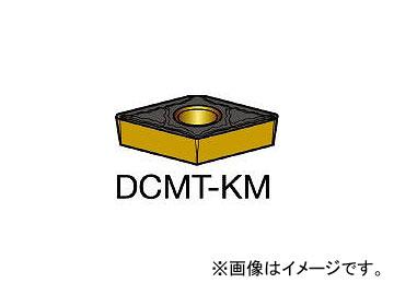 サンドビック/SANDVIK コロターン107 旋削用ポジ・チップ DCMT11T308KM 3210(6190812) 入数:10個