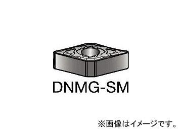サンドビック/SANDVIK T-Max P 旋削用ネガ・チップ DNMG150408SM 1115(6065562) 入数:10個