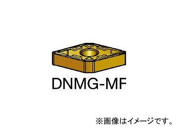 サンドビック/SANDVIK T-Max P 旋削用ネガ・チップ DNMG150408MF 2025(1311654) 入数:10個
