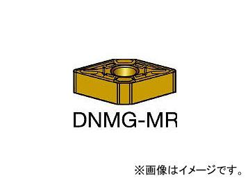 サンドビック/SANDVIK T-Max P 旋削用ネガ・チップ DNMG150412MR 2025(6078257) 入数:10個