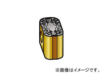 サンドビック/SANDVIK T-Max P 旋削用ネガ・チップ LNMX191940PM 4215(6069673) 入数:10個