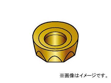 サンドビック/SANDVIK コロミル200用チップ RCHT1204M0ML 1040(6055575) 入数:10個
