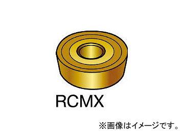 サンドビック/SANDVIK T-Max P 旋削用ポジ・チップ RCMX120400E 235(1555430) 入数:10個