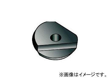 サンドビック/SANDVIK コロミルR216Fボールエンドミル用チップ R216F2050EL P20A(6039189) 入数:10個