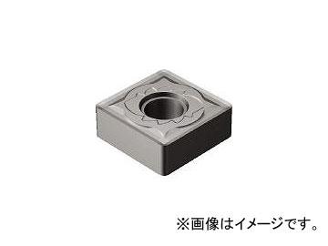 サンドビック/SANDVIK T-Max P 旋削用ネガ・チップ SNMG190616SMR S05F(6057021) 入数:10個