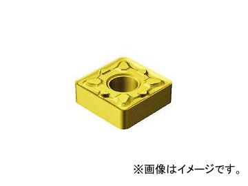 サンドビック/SANDVIK T-Max P 旋削用ネガ・チップ SNMG190612MM 2035(6056920) 入数:10個