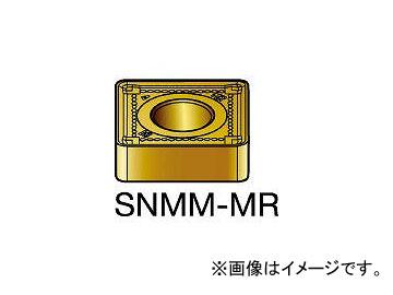 サンドビック/SANDVIK T-Max P 旋削用ネガ・チップ SNMM250724MR 2025(6057152) 入数:5個