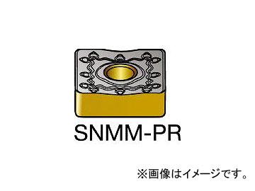 サンドビック/SANDVIK T-Max P 旋削用ネガ・チップ SNMM150612PR 4235(3394409) 入数:10個
