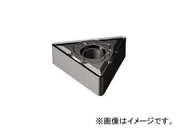サンドビック/SANDVIK T-Max P 旋削用ネガ・チップ TNMG220408SM H13A(6057934) 入数:10個