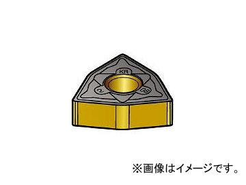サンドビック/SANDVIK T-Max P 旋削用ネガ・チップ WNMG060408KR 3210(6952402) 入数:10個