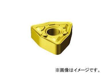 サンドビック/SANDVIK T-Max P 旋削用ネガ・チップ WNMG080408MM 1125(3583368) 入数:10個