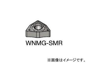 サンドビック/SANDVIK T-Max P 旋削用ネガ・チップ WNMG080412SMR(6059236) 入数:10個
