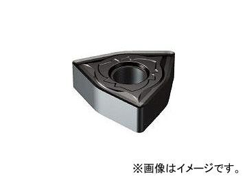 サンドビック/SANDVIK T-Max P 旋削用ネガ・チップ WNMG080412SMR 1125(6059261) 入数:10個