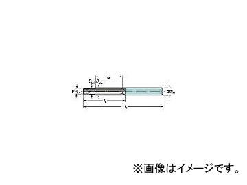 サンドビック/SANDVIK コロドリル452 超硬ソリッドドリル 452.R1270025A0CM H10F(6047807)