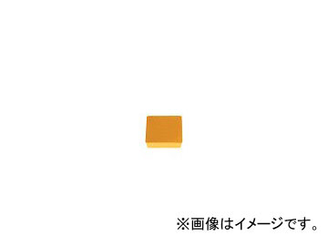 タンガロイ/TUNGALOY 旋削用G級ポジTACチップ 超硬 SPGN090308 TH10(3454452) JAN:4543885070523 入数:10個
