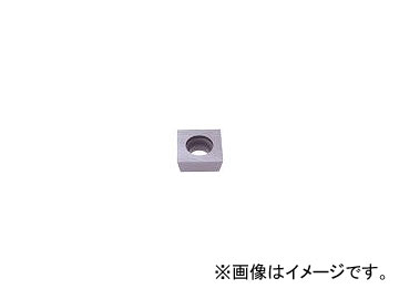 タンガロイ/TUNGALOY 旋削用G級ポジTACチップ 超硬 SPGW090302 TH10(3454614) JAN:4543885071001 入数:10個