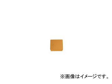 タンガロイ/TUNGALOY 旋削用M級ポジTACチップ 超硬 SPMN120408 TH10(3486745) JAN:4543885071841 入数:10個