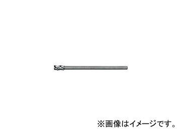 日進工具/NS TOOL アルミ用ロングシャンクEM(アンダーシャンク) AL-3LS φ12 AL3LS12(4250168)
