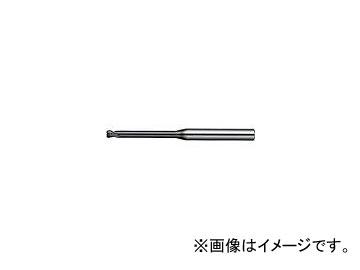 日進工具/NS TOOL ロングネックラジアスEM MHR430R φ6×R1×24 MHR430R6XR1X24(4258711)