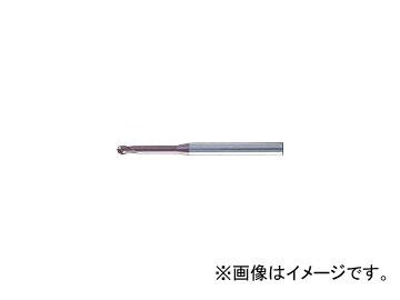 日進工具/NS TOOL ロングネックボールEM MRB230 R0.1×2 (D6) MRB230R0.1X2D6(4262824)