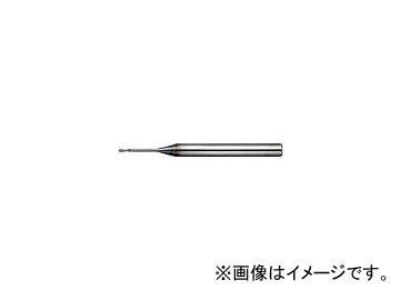 日進工具/NS TOOL 小型高硬度加工用ドリル MSDH φ0.1×1 MSDH0.1X1(4266889)