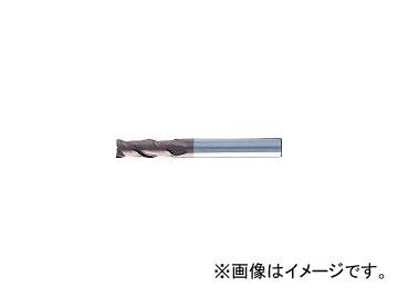 日進工具/NS TOOL 無限コーティング 4枚刃EM MSE430 φ7.5×19 MSE4307.5X19(4267508)