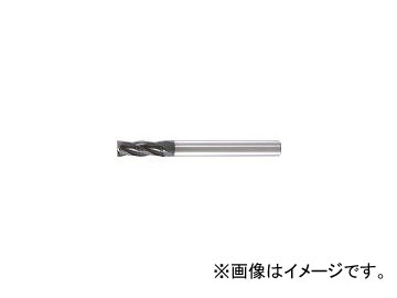 日立ツール/HITACHI ATコートラフィング ショート刃 RQS40AT(4294564)