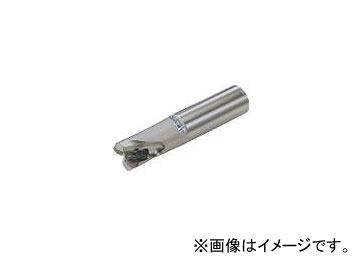 三菱マテリアル/MITSUBISHI TA式ハイレーキエンドミル AJX09R282SA25L(6570666)